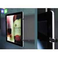 Wholesale Real Estate Acrylic LED Light Box / Window LED Light Pocket Displays Small from china suppliers
