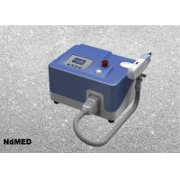 Wholesale Portable Q - Switch ND Yag Laser Tattoo Removal Machine For All Color Tattoo Skin Type from china suppliers