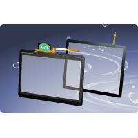 "Quality PCT/ PCAP  7"" / 8""/ 10.1"" USB Interface Projected Capacitive Touch Screen Panel for sale"