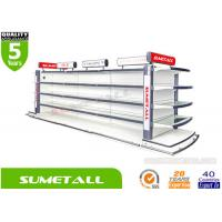 Wholesale Cosmetic Product Display Shelves With Lightings For Convenience Store Decoration from china suppliers