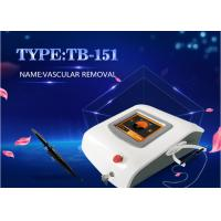 Wholesale High Frequency 13.56MHZ RBS Spider Vein Removal Machine For Vascular Removal from china suppliers