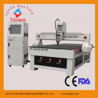Wholesale 3D relief cnc engraving machine with computer cabinet controlling box TYE-1325 from china suppliers
