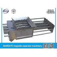 Wholesale 32MM Suspended Magnetic Separator / 25mm Liquid Solid Separator from china suppliers