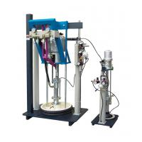 Wholesale Pneumatic Two Component Extruder Machine from china suppliers