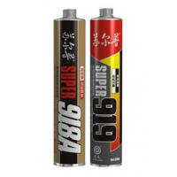 Wholesale 918a Polyurethane Windshield Adhesive PU sealant for windscreen mirror adhesive from china suppliers