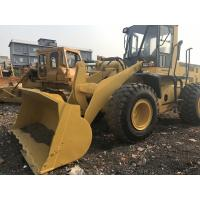 Wholesale Used KOMATSU WA320-3 Wheel Loader from china suppliers