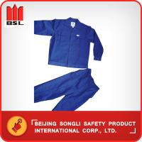 Wholesale SLA-B2 WEAR SUIT (WORKING WEAR) from china suppliers