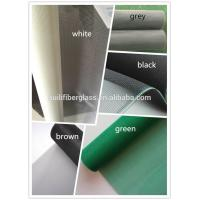 PVC-coated fiberglass insect screen fly screen magnetic insect screen