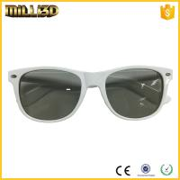 Wholesale circular polarized china price beautiful 3d glasses frames movies from china suppliers