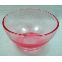 Wholesale Flexible Plastic Material Small Size Dental Rubber Mixing Bowls In Different Colors And Sizes from china suppliers