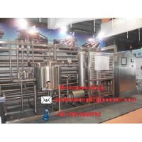 Wholesale milk pasteurization equipment from china suppliers