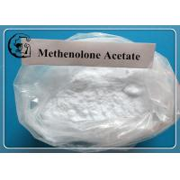 Quality Oral Anabolic Steroids Methenolone Acetate CAS 434-05-9 Primobolan Powder for sale