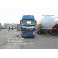Wholesale 6*4 TX foton auman radio control Tractor Trailer Truck for mining from china suppliers