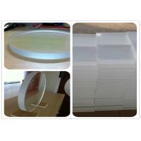 Wholesale Frosted Cast Mitsubishi PMMA Perspex Acrylic Sheet 12mm For Bathroom from china suppliers