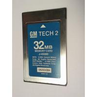 Wholesale GM V136.000 Isuzu Truck Diagnostic Software Cards 32MB For Euro4 / Euro 5 from china suppliers