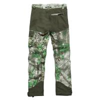 Quality Screen Printing Softshell Hunting Camo Pants Custom Size Desert Camo Trousers for sale