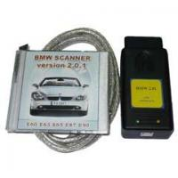 Wholesale Scanner 2.0.1 for BMW, Scanner V2.0.1 for BMW from china suppliers
