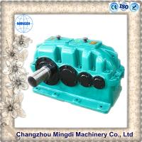Wholesale Up To 6000kn.M Torque DBY Cylindrical Gear Reducer 4500kw Electric Motor from china suppliers