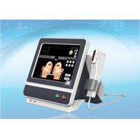 Wholesale Salon Use 5 Cartridge Portable Hifu Face lifting Machine for Wrinkle Removal from china suppliers
