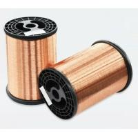 Wholesale High Temperature EAL Enameled Insulation Aluminum Wire 0.13mm - 5.00mm from china suppliers