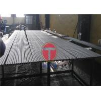 Wholesale ASME SA-556M Seamless Steel Tubes For High Pressure Feedwater Heater from china suppliers