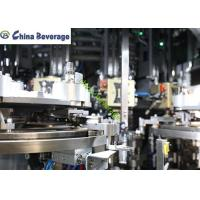 Quality Automatic Blowing Filling Capping Combiblock Water Bottling Line 200ml-2L for sale