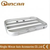 Wholesale Custom Universal Car Roof Racks luggage carrier for off road automobile from china suppliers