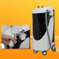 Wholesale 808nm Diode Laser Hair Removal Machine For Upper Lip , Leg , Arm , Bikini from china suppliers