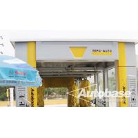 Wholesale Car cleaning machine tepo-auto tunnel, industrial car wash equipment from china suppliers