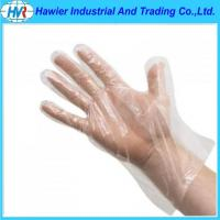 Wholesale High Quality Disposable Plastic PE Gloves from china suppliers