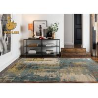 Wholesale Different Color Contemporary Modern Area Rugs For Living Room OEM / ODM Available from china suppliers