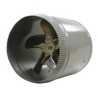 Wholesale OUTER ROTOR TYPE PLASTIC IN-LINE FANS from china suppliers
