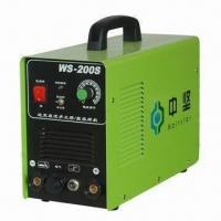 Quality Dual-use DC Inverter TIG/MMA Welding Machine with 160A Rated Output for sale