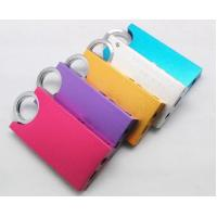 Wholesale Customizable Magic Ring Keychain Notebook Mini Clip MP3 Player with USB Port 4GB, 2GB, 1GB from china suppliers