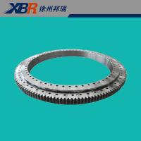 Wholesale CASE excavator swing circle, CX55, CX130, CX210, CX360 swing bearing, Case excavator slewing bearing from china suppliers
