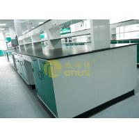 Wholesale Corrosion resistance laboratory countertops matte surface for pharma companies from china suppliers