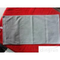 Wholesale 100% Cotton Sports Gym Towels Supper Touch OEM Welcome Easy Dry from china suppliers