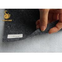 Wholesale Carpet With Non Slip Base Rug With Anti Slip Non Woven Material Fabric Felt from china suppliers