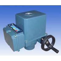 Wholesale AC 380V Electric Valve Actuator IP65 SND - QDT12.5 For Sewage Treatment from china suppliers
