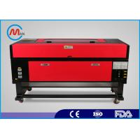 Wholesale High Speed Wood Laser Cutting Machine Stepper Co2 Laser Cutting Machine from china suppliers