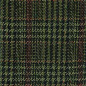 Wool coating fabric/tartan plaid wool fabric