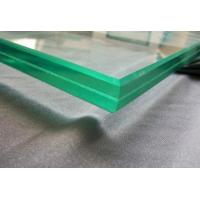 Wholesale Annealed, heat-strengthened, or tempered glass can be used to produce laminated glass,sizes 2440*1830 mm or customised from china suppliers