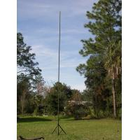 Wholesale 30ft high strength telescoping antenna mast / professional telescopic fiberglass pole from china suppliers