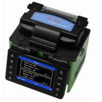 Wholesale Mini size digital protable single fiber optic cable splicing splicer price from china suppliers