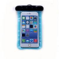 Wholesale iPhone 7/7plus Universal PVC Underwater pouch Diving ,waterproof bag for mobile phone from china suppliers