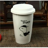 Wholesale 16 Oz reusable ECO sublimation starbucks coffee travel mugs heat sensitive from china suppliers