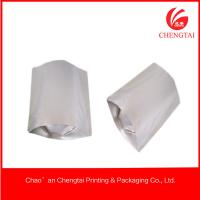 Wholesale Nut / Candy Used Stand Up Aluminium Foil Packaging Bags Customizable Size from china suppliers
