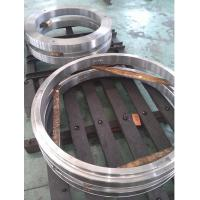 Quality 200KG - 1000KG Heavy Duty High Hardness Seamless Rolled Forging Rings for sale