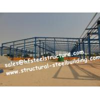 Wholesale Prefabricated Light Structural Steelwork Fabrications Construction Building from china suppliers