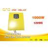 Buy cheap 1000 Watt 12v 24v 220v Solar Battery Inverter / Psw Inverter With DSP Chip from wholesalers